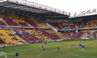 Bradford take the spoils as MK Dons fail to go top