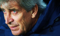 Will the loss to United cost Pellegrini more than just the title?